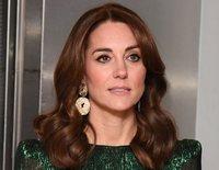 Kate Middleton desvela qué es lo que peor ha llevado del confinamiento y lo que quiere hacer en cuanto pueda