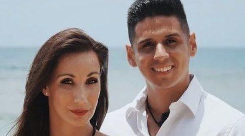Fani y Christofer se conocieron en una fiesta en la que había 'servicio de chicas', según Antonio David Flores