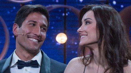 Gianmarco Onestini, tras la confirmación de la relación entre Adara y Rodri Fuertes: 'No olvido las mentiras'