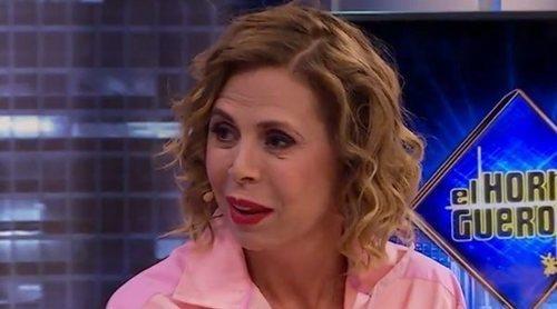 Ágatha Ruiz de la Prada, sobre su relación con Luis Gasset: