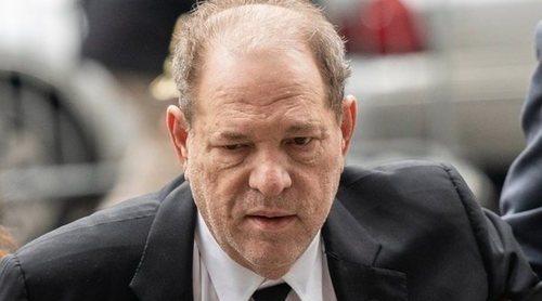 La productora de Weinstein pagará 19 millones de dólares en indemnizaciones a las antiguas empleadas