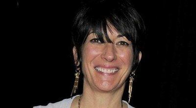 Detenida Ghislaine Maxwell, expareja de Epstein, por su colaboración en la red de tráfico sexual de menores
