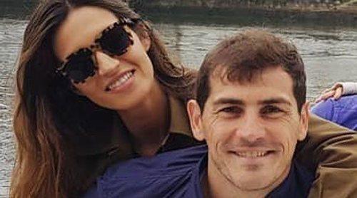 Iker Casillas y Sara Carbonero cierran su etapa en Oporto después de cinco años