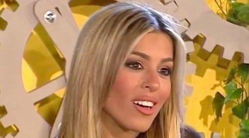 La reacción de Oriana tras ser acusada de ladrona por Yola Berrocal en 'La casa fuerte': 'Estás obsesionada conmigo'
