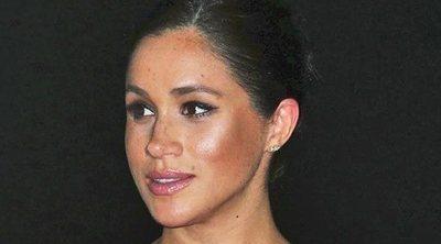 Meghan Markle se sintió desprotegida por la Casa Real británica durante su embarazo