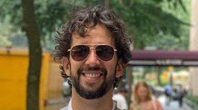 Nick Cordero necesita un trasplante doble de pulmón para superar las secuelas del coronavirus