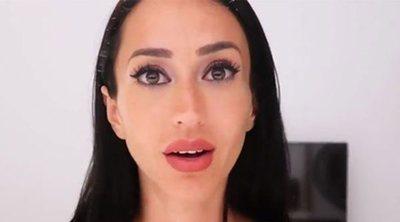 Aurah Ruiz cuenta cómo se enteró de su ruptura con Jesé Rodríguez