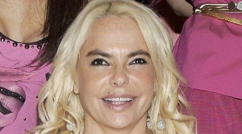 Leticia Sabater vivió desde dentro el incendio del restaurante de David Muñoz y Cristina Pedroche