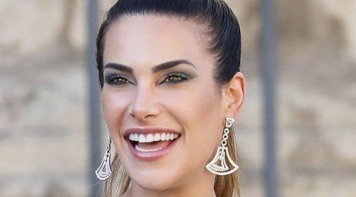Carla Barber estalla contra los haters que critican su drástico cambio de imagen en diez años