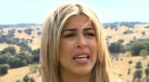 El feo comentario de Oriana hacia Macarena en 'La casa fuerte' sobre su supuesta infidelidad a Rafa Mora