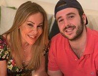 """Ana Obregón recuerda su último verano junto a su hijo Álex Lequio: """"Cuando la vida era vida"""""""