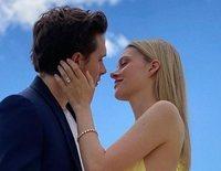 Brooklyn Beckham y Nicola Peltz se han comprometido