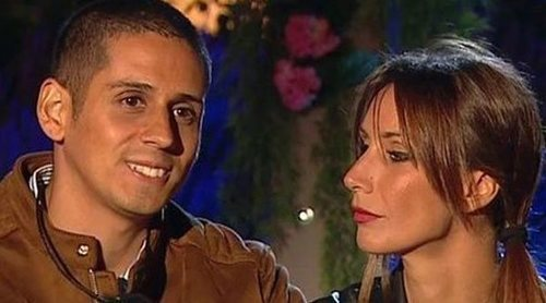 Fani revela en 'La Casa Fuerte' que Christofer le fue infiel durante seis meses