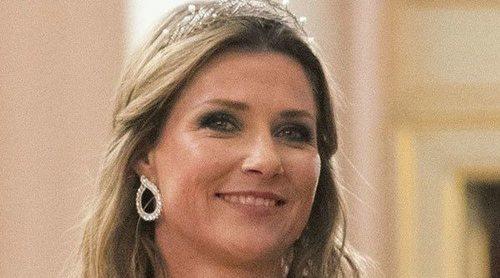 La traición de Marta Luisa de Noruega a su familia con su nuevo proyecto profesional