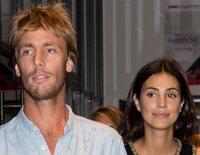 Christian de Hannover y Alessandra de Osma, padres de mellizos