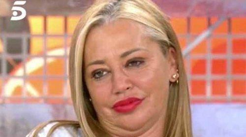 Belén Esteban saca la cara por Rocío Flores: 'Grave es que una madre no se interese por sus hijos'