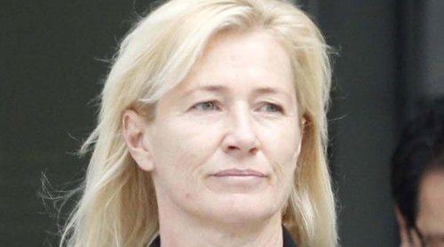 Ana Duato rompe su silencio tras saber que irá a juicio: 'Confío en la presunción de inocencia'