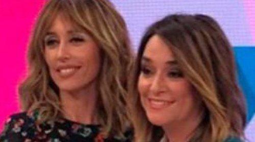 Emma García se sincera: 'Me sorprendió la elección de Toñi Moreno para el verano, yo me decantaba por Terelu'