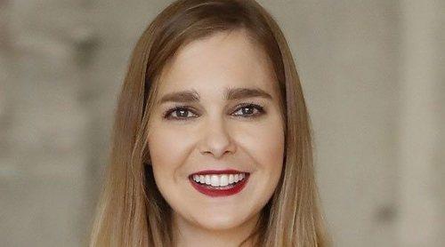Natalia Sánchez revela que lleva desde los once años yendo a terapia
