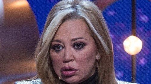 El mal trago que pasó Belén Esteban con Paloma Cuevas