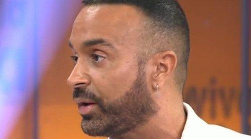 Luis Rollán estalla contra Amador Mohedano por sus ataques y reproches