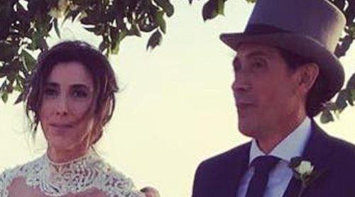 Muere Juan Vidal, marido de Paz Padilla, tras luchar contra un tumor cerebral