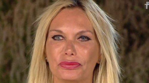 La relación de Yola Berrocal y Leticia Sabater con Cristian Suescun y Maite Galdeano estalla por los aires