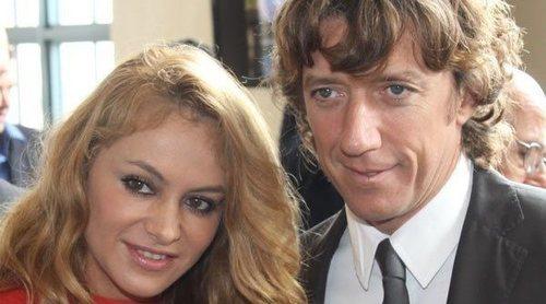 Paulina Rubio estropea las vacaciones de Colate con su hijo por su miedo al coronavirus
