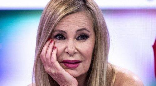 Ana Obregón revela el último proyecto de su hijo Álex Lequio antes de morir