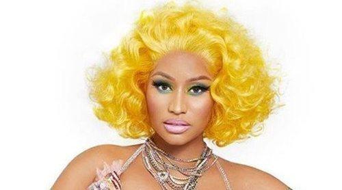 Nicki Minaj confirma su embarazo con una original sesión de fotos