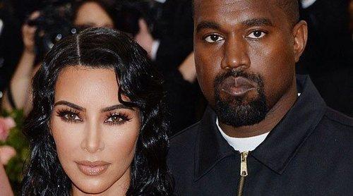 Kim Kardashian, muy enfadada porque Kanye West ha dicho que quiso abortar cuando se quedó embarazada de North