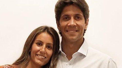 Ana Boyer y Fernando Verdasco serán padres por segunda vez