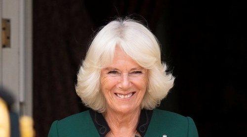 El Duque de Edimburgo cede el cargo de Coronel en Jefe del Regimiento 'Los Rifles' a Camilla Parker Bowles