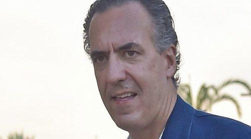 Jaime de Marichalar defiende públicamente al Rey Juan Carlos: 'Construyó una democracia de la nada'