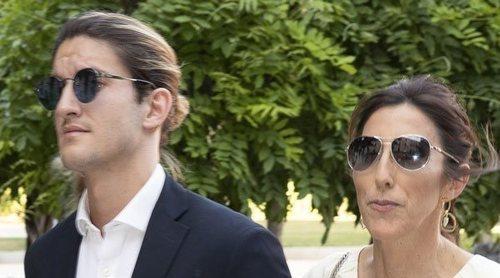 Iván Martín, novio de Anna Ferrer, dedica unas preciosas palabras a Paz Padilla tras la muerte de Juan Vidal