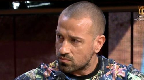 Rafa Mora e Iván González se reencuentran en 'La casa fuerte' y Oriana se interpone en su amistad
