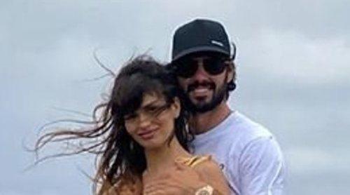 Isco Alarcón y Sara Sálamo serán padres de su segundo hijo en común