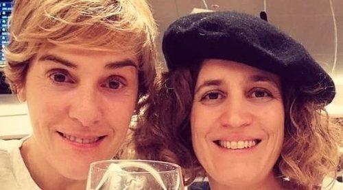 Anabel Alonso y Heidi Steindhart se han casado en secreto