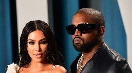 El perdón público de Kanye West a Kim Kardashian tras las intimidades que ha desvelado sobre su relación