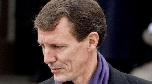 Del estado de salud de Joaquín de Dinamarca a lo que había hecho horas antes de sufrir un ictus
