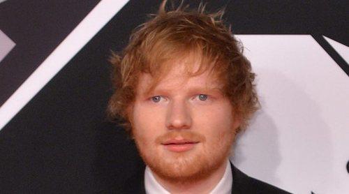 Ed Sheeran confiesa las adicciones que ha padecido: comía y bebía hasta vomitar
