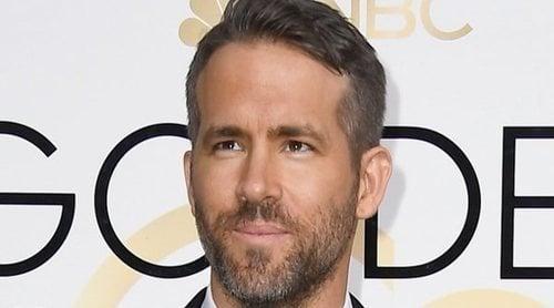 El gesto solidario de Ryan Reynolds con una mujer que ha perdido un peluche muy especial