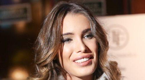 Carla Barber también retoca la cara a Marta López, la novia de Kiko Matamoros, tras la polémica con su rostro