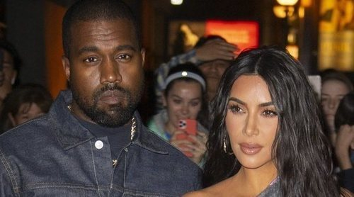 Kim Kardashian y Kanye West llevarían un año viviendo separados en medio de una fuerte crisis matrimonial
