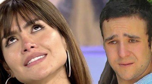 Miriam Saavedra confesó haber tenido algo con Froilán, según Rafa Mora