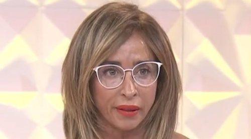 María Patiño desenmascara a Antonia Dell'Atte: Clemente Lequio sí fue informado del funeral de Álex Lequio