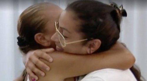 El sorprendente mensaje de Dakota Tárraga a Isabel Pantoja en 'Viva la vida'