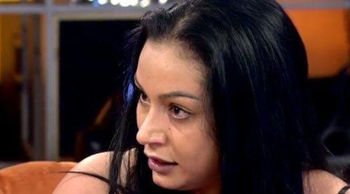 Dakota Tárraga niega haber sido detenida por agredir a su madre y lanza una grave acusación