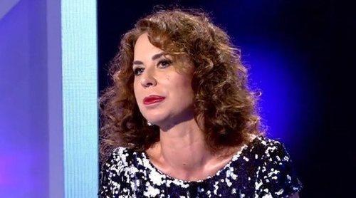 El desencuentro de Vicky Larraz con Miguel Bosé: no quería hacer promoción con ella porque le robaba cámara