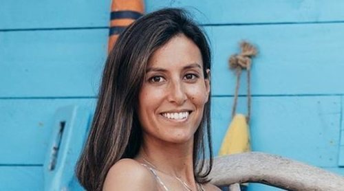 Ana Boyer anuncia el sexo del bebé que está esperando con Fernando Verdasco
